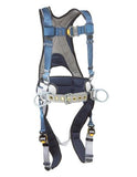 ExoFit™ Construction Style Positioning Harness (size Large)