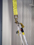 First-Man-Up™ Remote Anchoring System 8-16 ft. (2.4-4.8m)