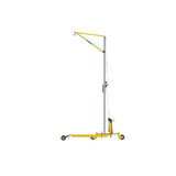 FlexiGuard™ C-Frame System - Adjustable Height 22.5 to 38.75 ft. (6.8-11.8m) x 20 ft. (6.1 m)
