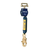 Nano-Lok™ Quick Connect Self Retracting Lifeline - Web - Snap Hook