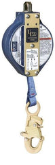 Ultra-Lok™ Self Retracting Lifeline 11 ft. (3.3m) - Web with snap hook - Barry Cordage
