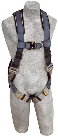 ExoFit™ Vest-Style Climbing Harness (size Small) - Barry Cordage