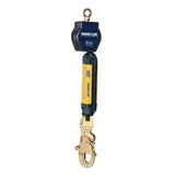 Nano-Lok™ Self Retracting Lifeline - Web - Swiveling Loop/Snap Hook
