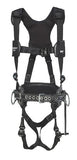 ExoFit NEX™ Lineman Vest-Style Harness with 2D Belt (size Medium)