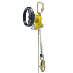Rollgliss™ R550 Rescue and Descent Device 200 ft. (61 m) - Barry Cordage