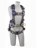 ExoFit NEX™ Construction Style Positioning/Climbing Harness (size Large)