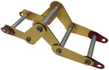 Mechanical Rope Protector - For Natural Surfaces and Edges