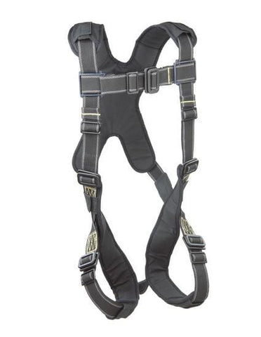 ExoFit™ XP Arc Flash Harness (size Small) - Barry Cordage