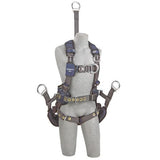 ExoFit NEX™ Oil and Gas Positioning/Climbing Harness (size X-Large)