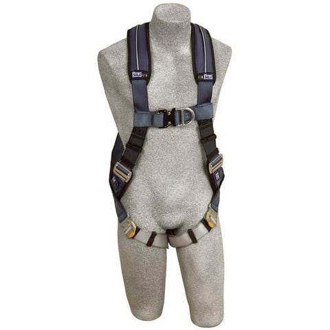 ExoFit™ XP Vest-Style Climbing Harness (size Medium) - Barry Cordage