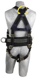 Delta™ Arc Flash Construction Style Positioning Harness (size Small)