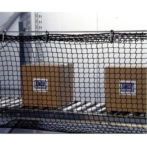 Sinco™ Networks™ Conveyor Guard Net 3 x 50 ft. (0.9 x 15.2 m)