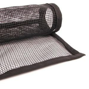 Safety Netting - Barrytex PVC