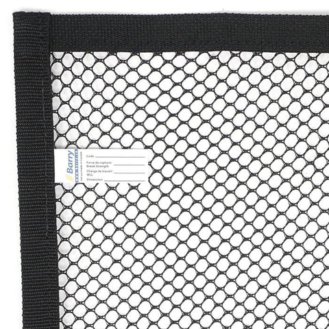 Safety Mesh Panel - Barrytex Polyester (3/8)