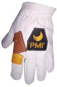 PMI Light-Weight Rappel Gloves Medium - Barry Cordage