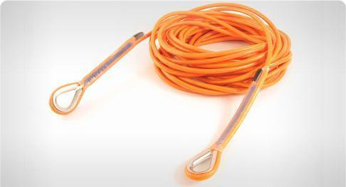 Barry D.E.W. LineTM Dielectric Rope