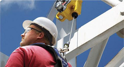 Fall Protection, Rescue and Rigging - Fall Protection, DBI Sala, Water and High Angle Rescue, Rigging and Guardrails