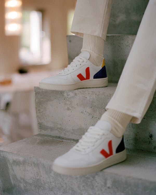 A Very Veja Autumn Is Upon Us