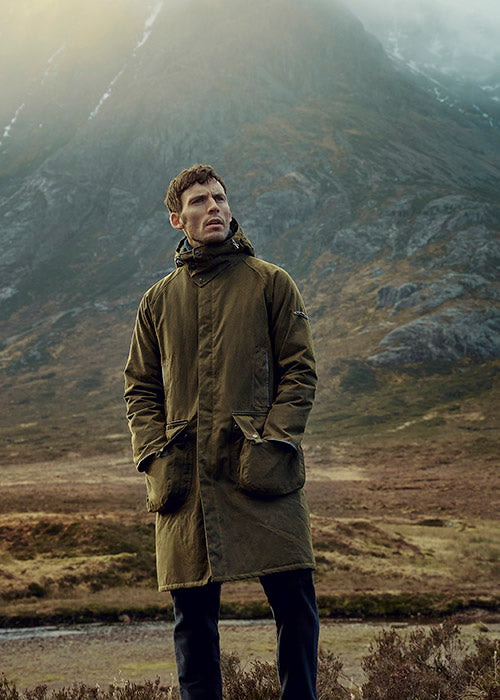 Barbour Gold Standard - AW20