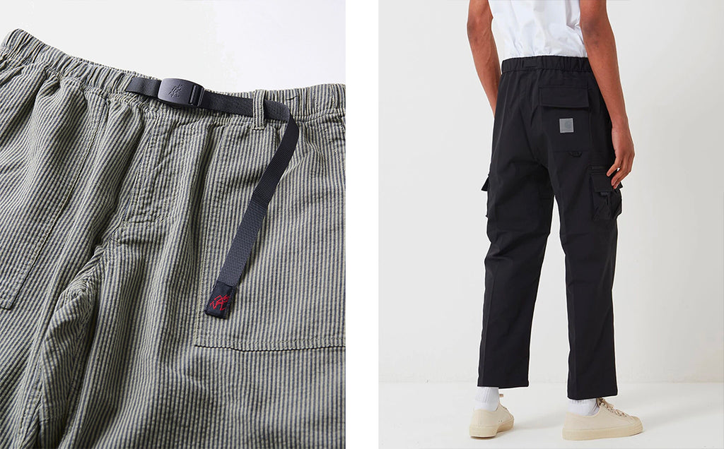 Trousers Urban Excess