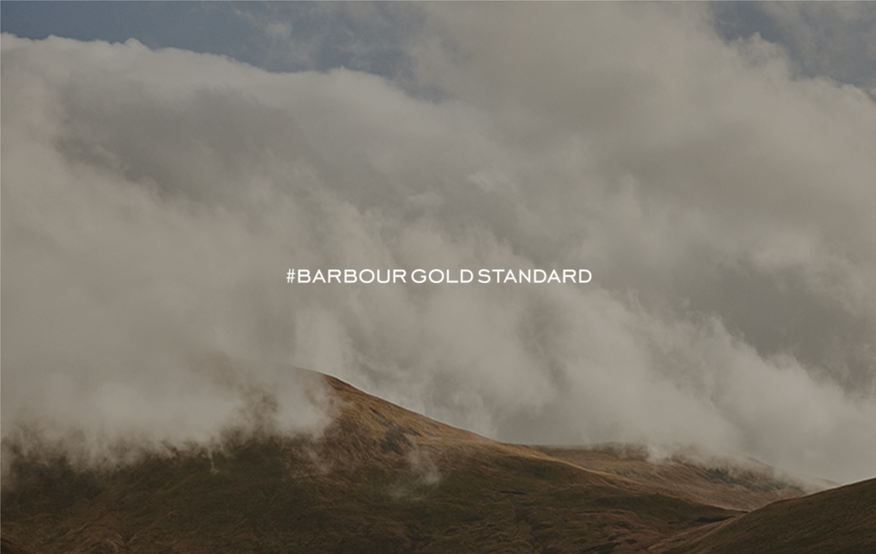 Barbour Gold Standard