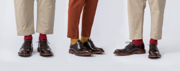Grenson Collection