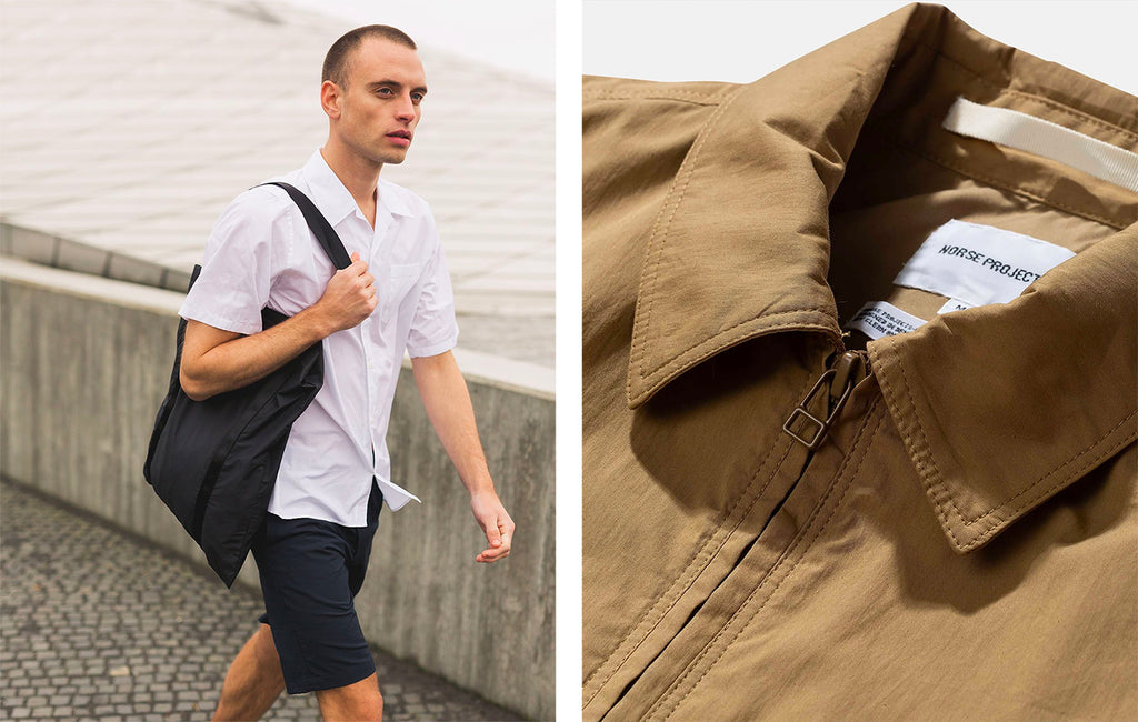 Norse Projects Summer 2020