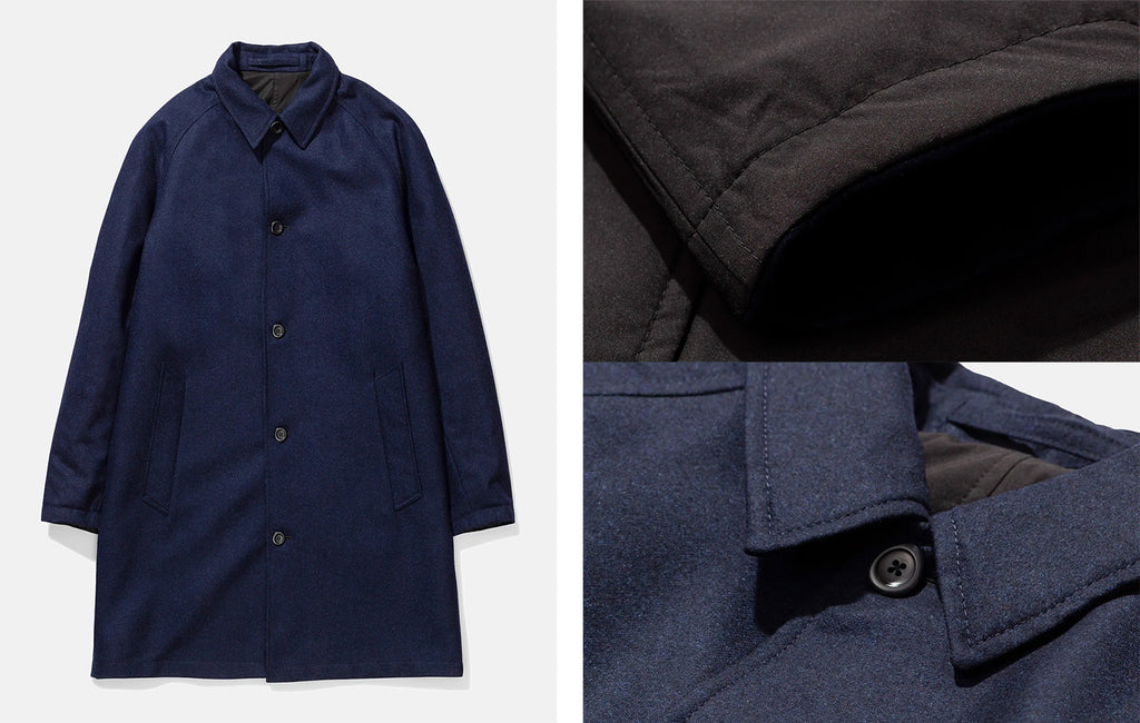 Norse Projects Outerwear