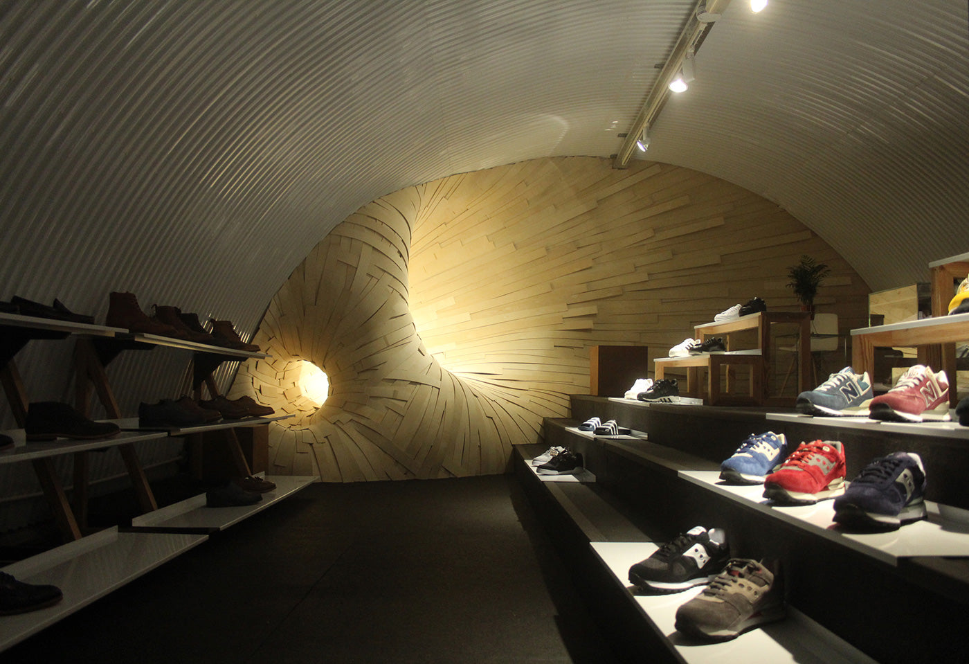 Article Brixton Shoe Room