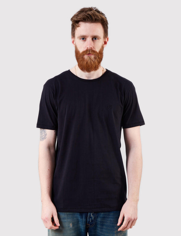 Soulland Whatever T-Shirt - Black