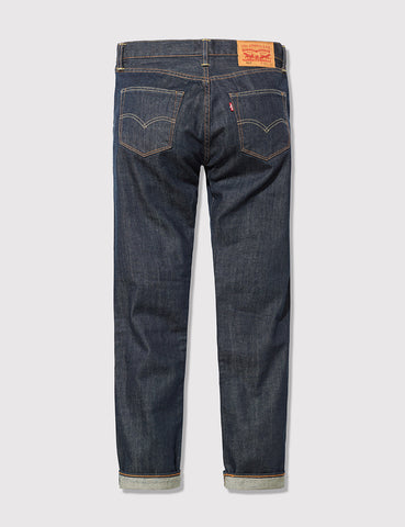 Levis 501 Jeans  (Regular) - Marlon Dark Blue