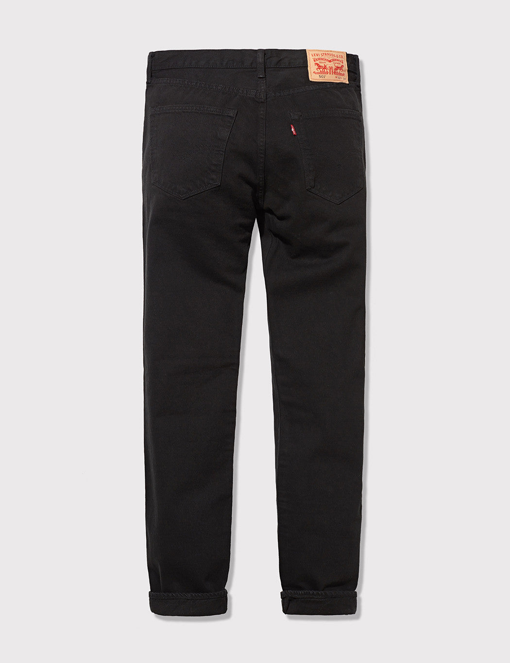 f33593529ec Levis 501 Jeans (Regular) - Black