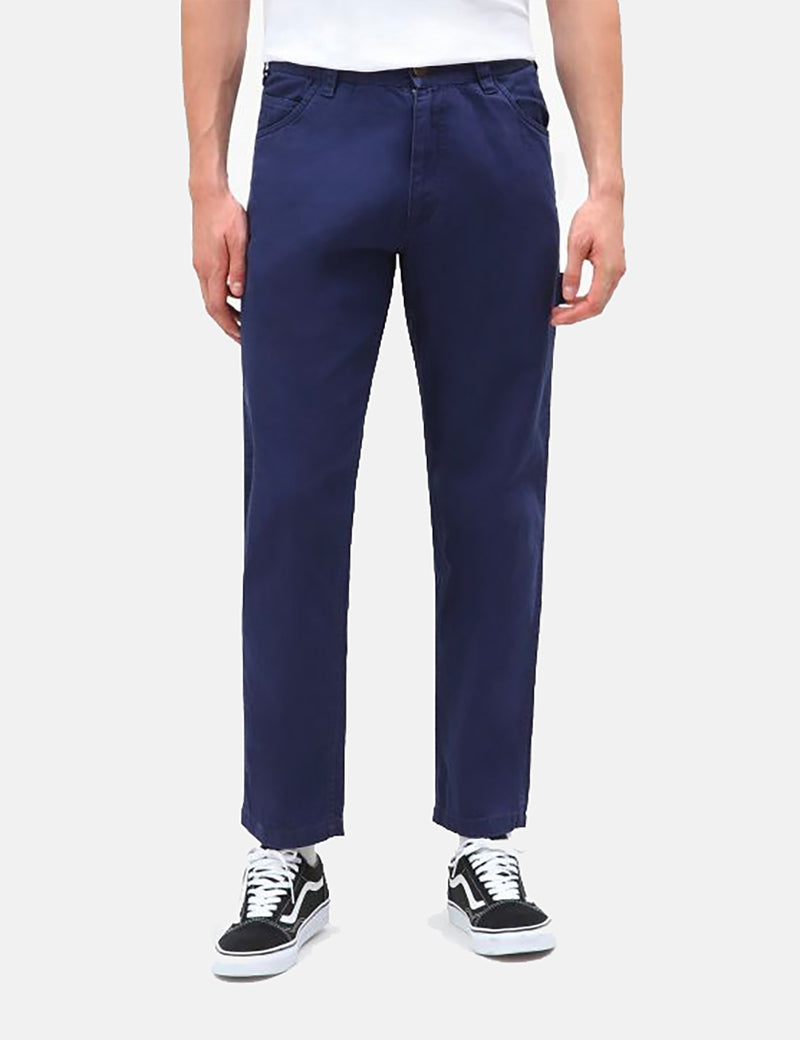 Dickies Fairdale Carpenter Pant - Navy Blue
