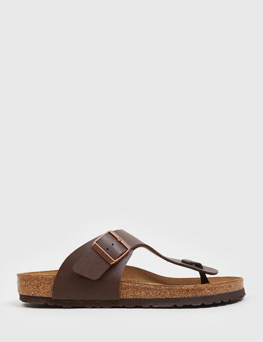 Birkenstock Ramses Sandals (Regular) - Brown