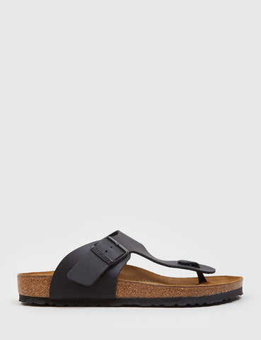 Birkenstock Ramses Sandals (Regular) - Black