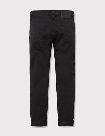 Levis 511 Jeans (Slim) - Nightshine Black