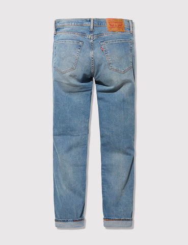 Levis 511 Jeans (Slim) - Harbour Blue
