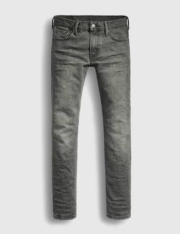 Levis 511 Performance Fit Jeans (Slim) - Berry Hill Grey