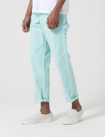 Stan Ray Painter Pant (Straight) - Spearmint Green