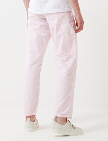Stan Ray Painter Pant (Straight) - Pink