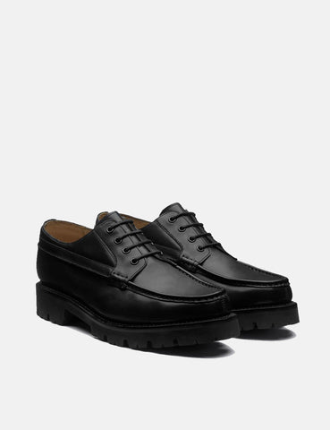 Grenson Buddy Shoe - Black