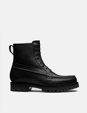 Grenson Gulliver Boot - Black