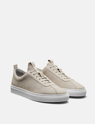 Grenson Sneakers 1 - Off White