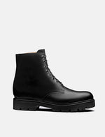 Grenson Hadley Boot (Leather) - Black