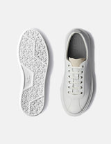 Grenson Sneaker 30 (Calf Leather) - White