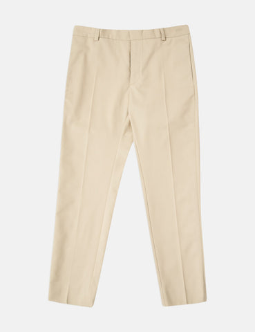 Wood Wood Tristan Trousers - Light Khaki