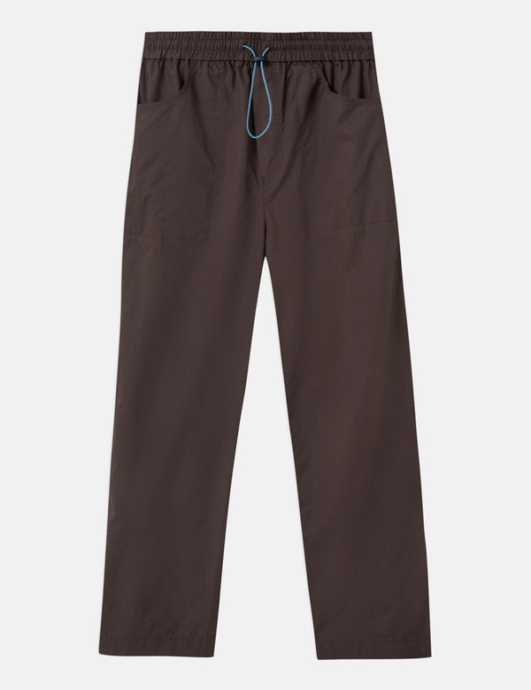 Wood Wood Buzz Trousers - Dark Grey