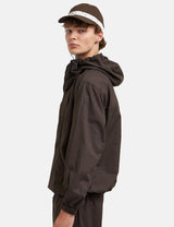 Wood Wood Laszlo Jacket - Dark Grey
