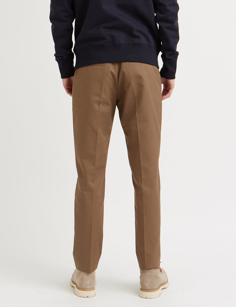 Wood Wood Tristan Trousers - Brown