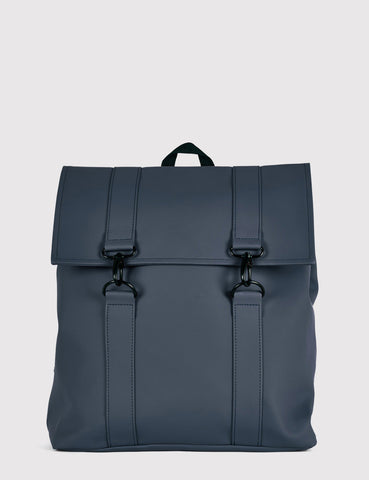 Rains MSN Backpack - Blue